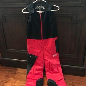 Obermeyer Chill Factor Ski Bib